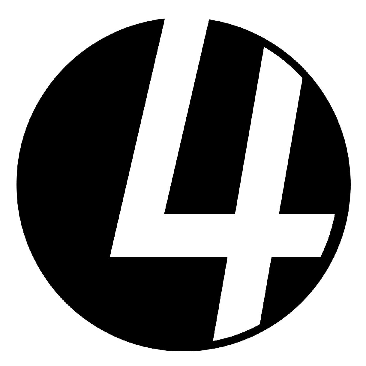 アーティストロゴ/企業ロゴ・アイコン制作します 著作権フリーのオリジナルロゴ・アイコンが欲しい方へ!