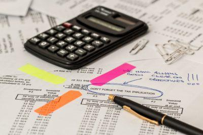 不動産オーナーさんに代わって帳簿をつけます 簿記の知識がなくても大丈夫!お任せください! イメージ1
