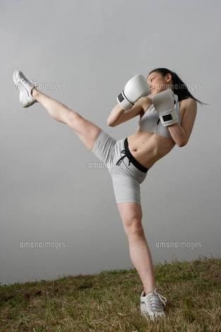 キックボクシングについて説明します 始めたいけど迷っている方(男女とも)