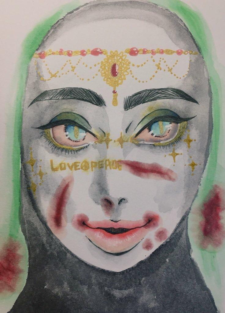 色んなイラスト描きます ゆるい絵から尖った絵まで、色んなイラスト描きます!