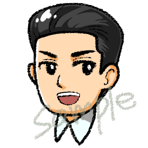 ◆GIFアニメ化もできます◆アイコンを描きます