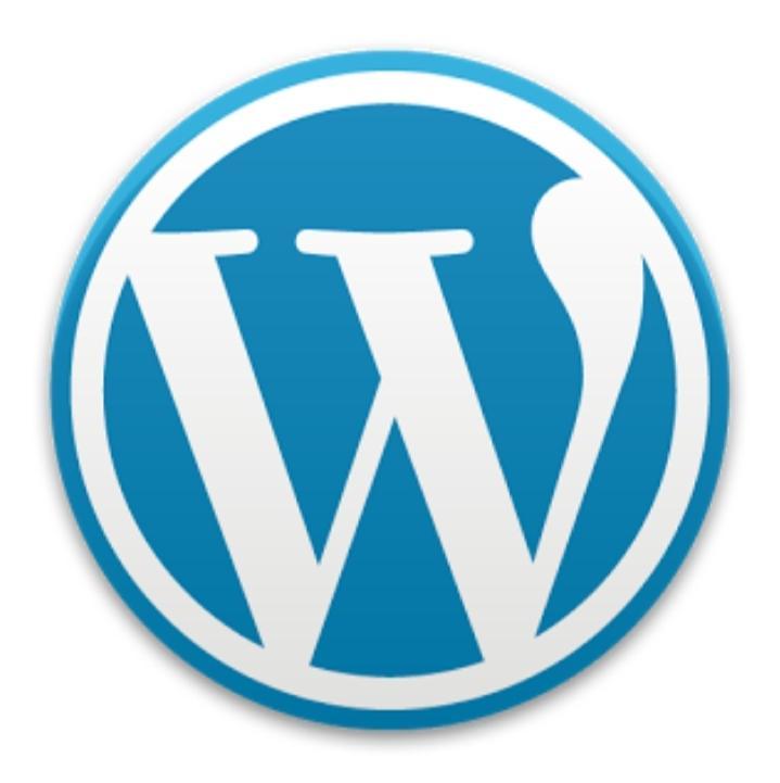 WordpressでWebサイト作ります 維持費不要!ブログ投稿可!オシャレで本格的なホームページ作成