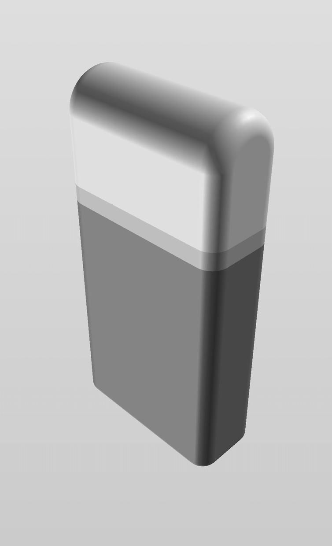 3Dモデリング、平面図、3Dデータを作成します アイデアを現実に!3Dプリンター用データも出来ます。