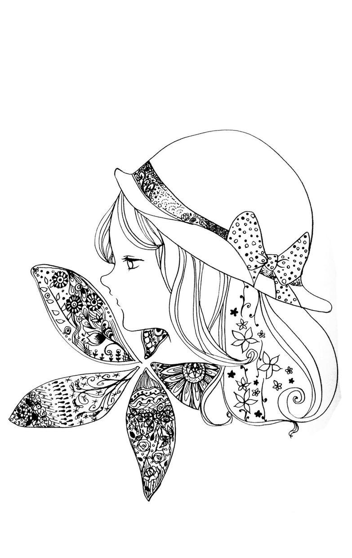 コスプレ似顔絵描きます 好きな格好は白雪姫?人魚?顔はあなた、体は変身させましよう!
