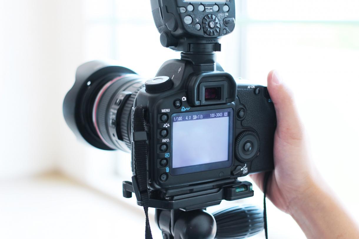 インターネット動画の制作承ります プロの技術・スピードを体験してください イメージ1