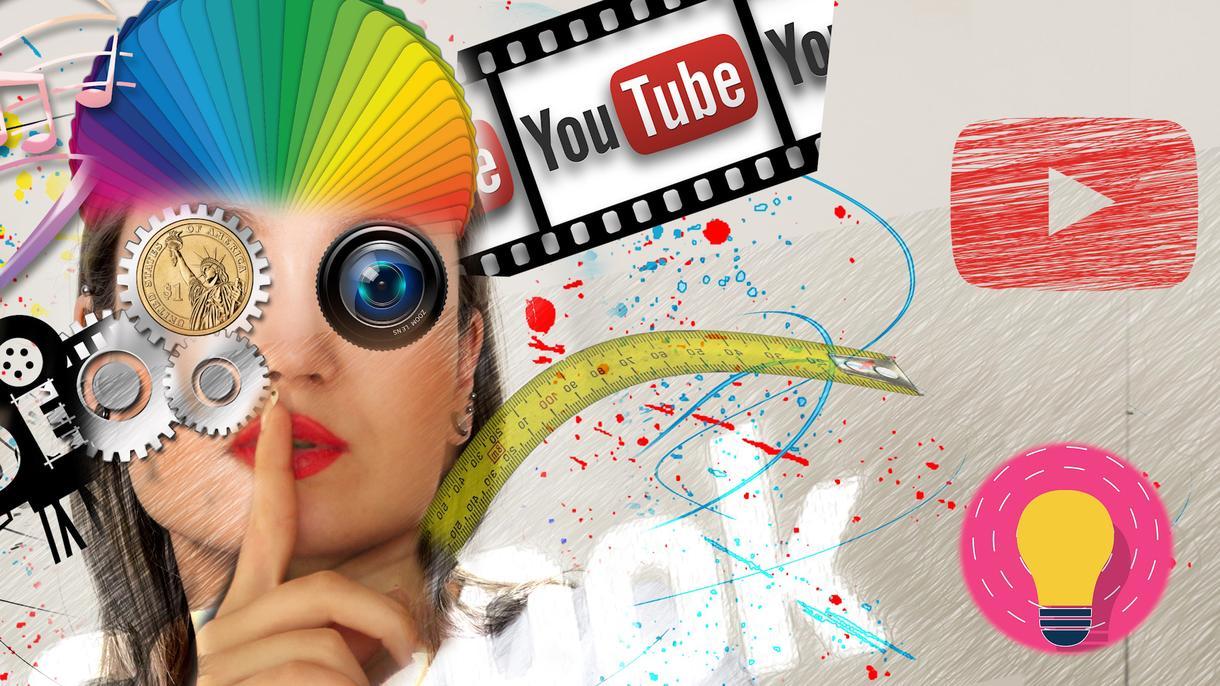映像・動画編集:あなたの「こうしたい」を再現します テロップ、効果音、画像差し込み、エフェクト等、すべて対応可能 イメージ1