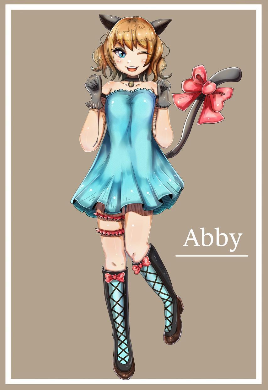 美少女の全身イラスト描きます ゲームの立ち絵やキャラデザが必要なあなたへ