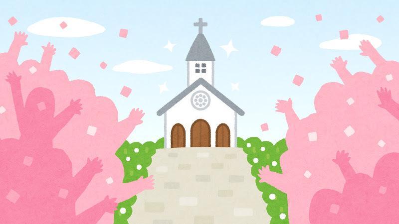 結婚式用★エンディングムービーお作り致します お二人の思い出を映像に致します。 イメージ1
