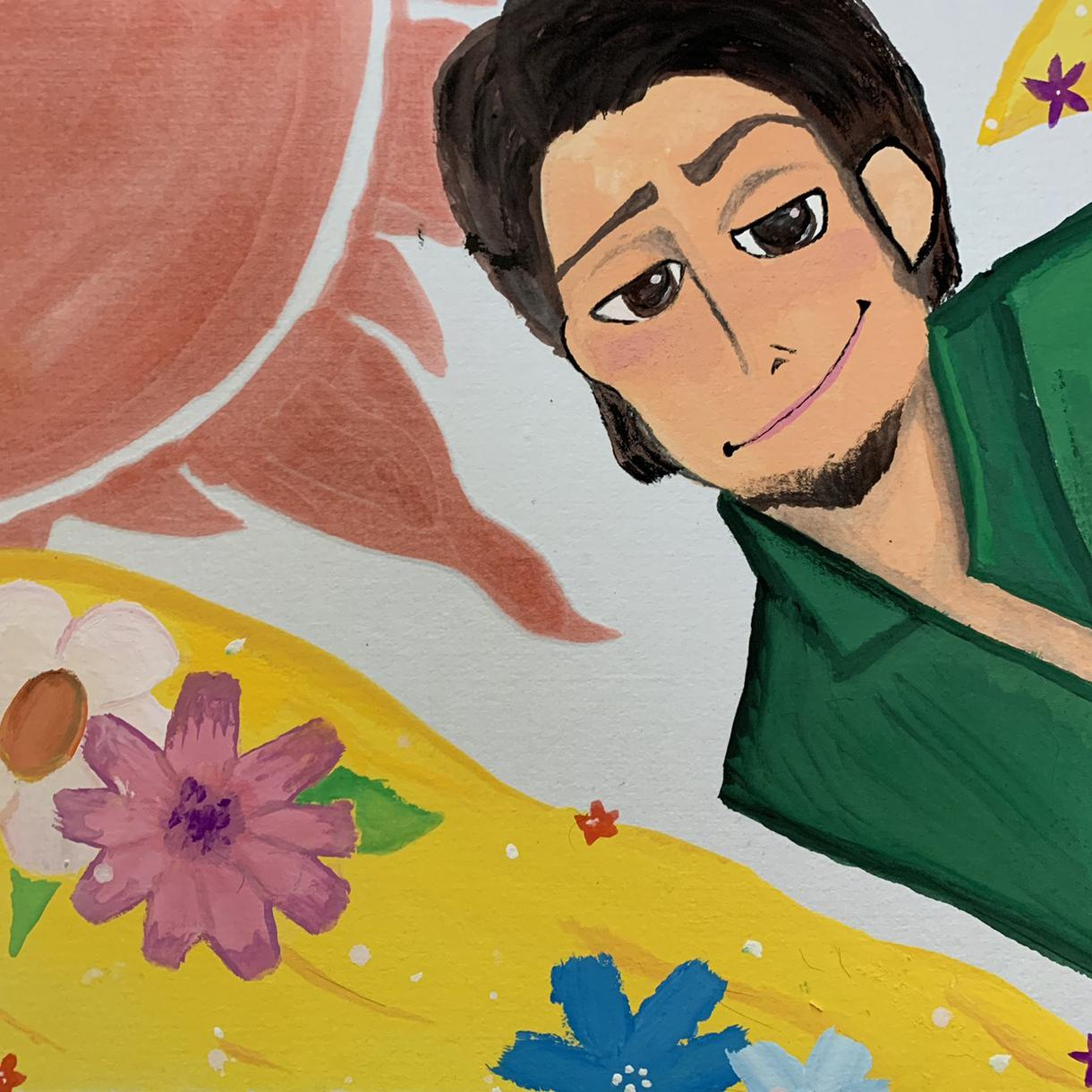 ご要望に合わせて描きます!作ります 可愛い絵、キャラクター何でも描きます!作ります!