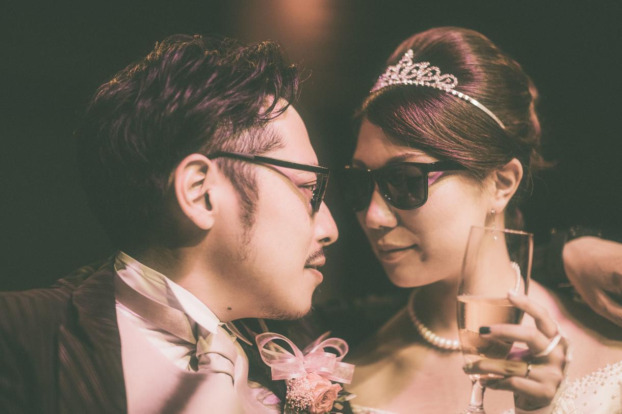 結婚式のオリジナルオープニング映像を作成ます 写真スライドショーはダサいと感じているあなたに