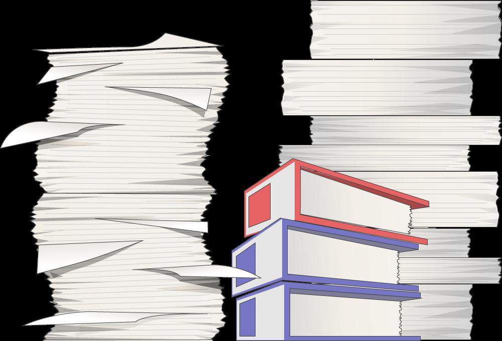 即日対応可!文字起こし・入力をします 紙、PDF、手書きメモ等のデータに対応します! イメージ1
