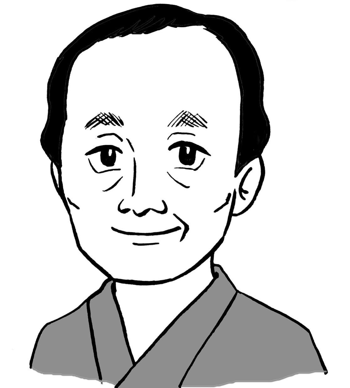 昭和漫画風の似顔絵アイコンお描きします!