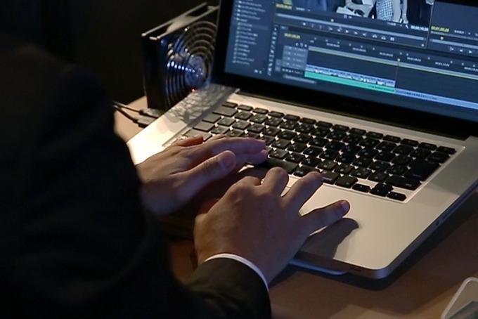 結婚式、発表会、日常などの動画編集致します 感動のシーンを後日ゆっくりとDVDなどで楽しんで下さい