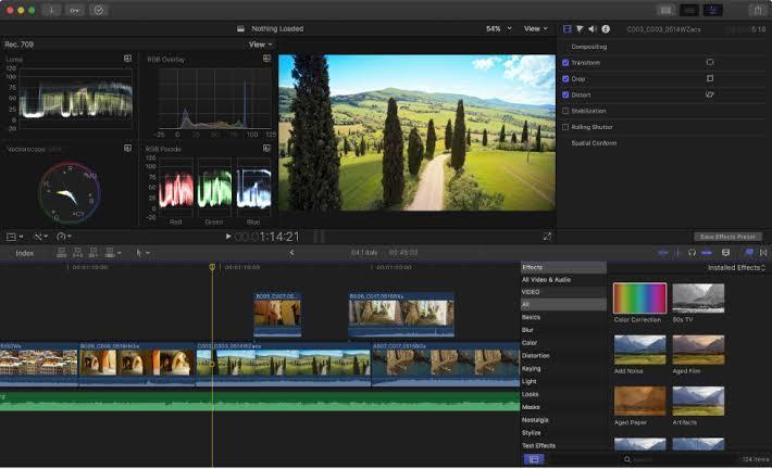 元YouTuberがプロ機材で動画編集いたします 元YouTuberが編集致します!修正、追加も無料です!!