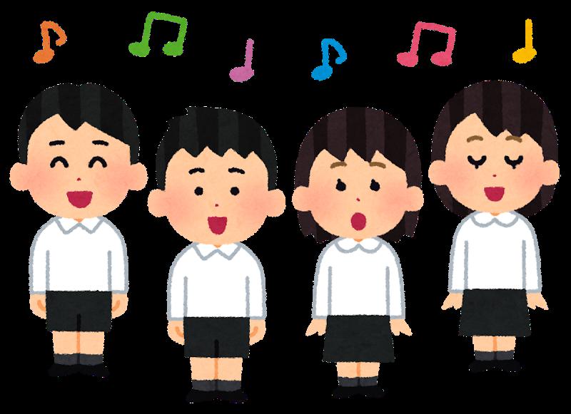 声楽専門・合唱全国経験者が合唱指導のコツ教えます 小さな質問も答えます!手本を歌うので聴きながらコツ掴めます