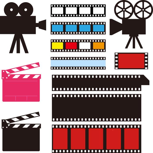短い尺で目を引く動画を制作します SNSで活用できる動画やスマホで見せたい動画など
