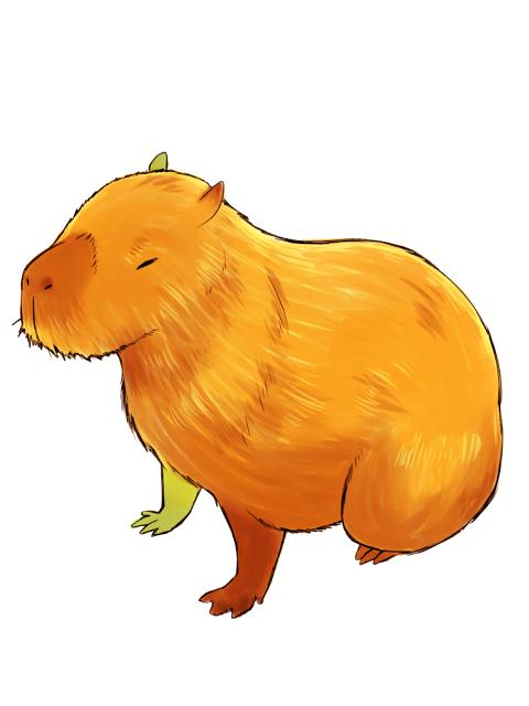 動物のイラスト描かせていただきます SNSのアイコン・ご自身用・お友達へのプレゼントなどに!