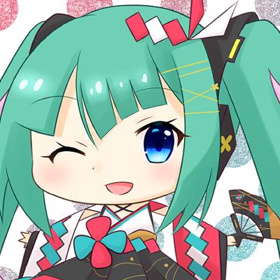 SNSやYouTube等で利用可のアイコン描きます デフォルメアイコン2000円~、等身アイコン3000円~! イメージ1