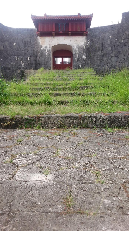 首里城および周辺の写真撮ります!