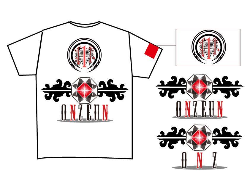 あなたの想いにより近いDesignでTシャツのDesignを提供します。