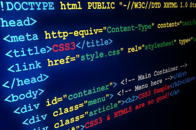 HTML/CSS代行コーティングします シンプルでな物を格安でお受けします。