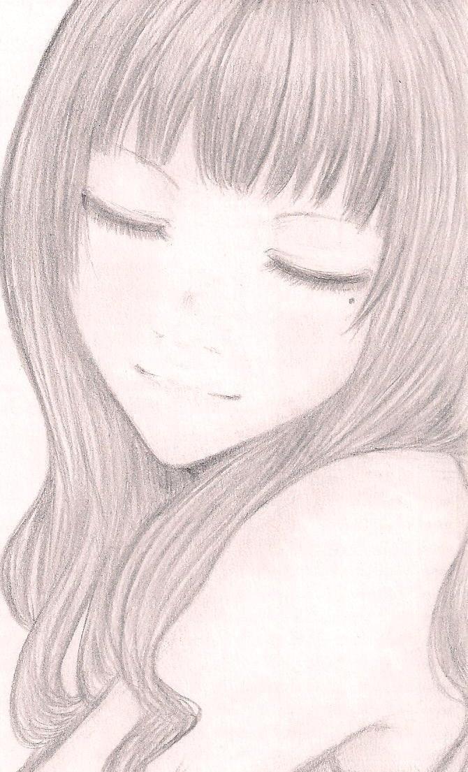 ★落書き、イラスト!ようこそ、描き世界へ(*^-^*)♥