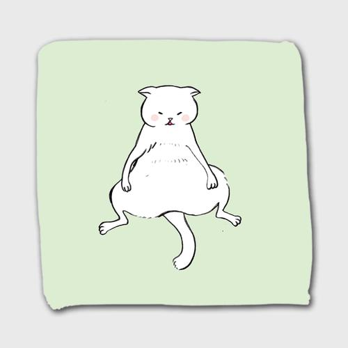 あなたの愛犬や愛猫の似顔絵を描いて、世界に一つだけの雑貨を作ります。【可愛いイラスト編】