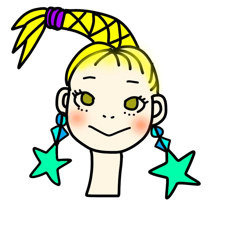 おしゃれなアイコン描きます 女の子のイラストが得意です。ご希望に合わせて色々描きます。