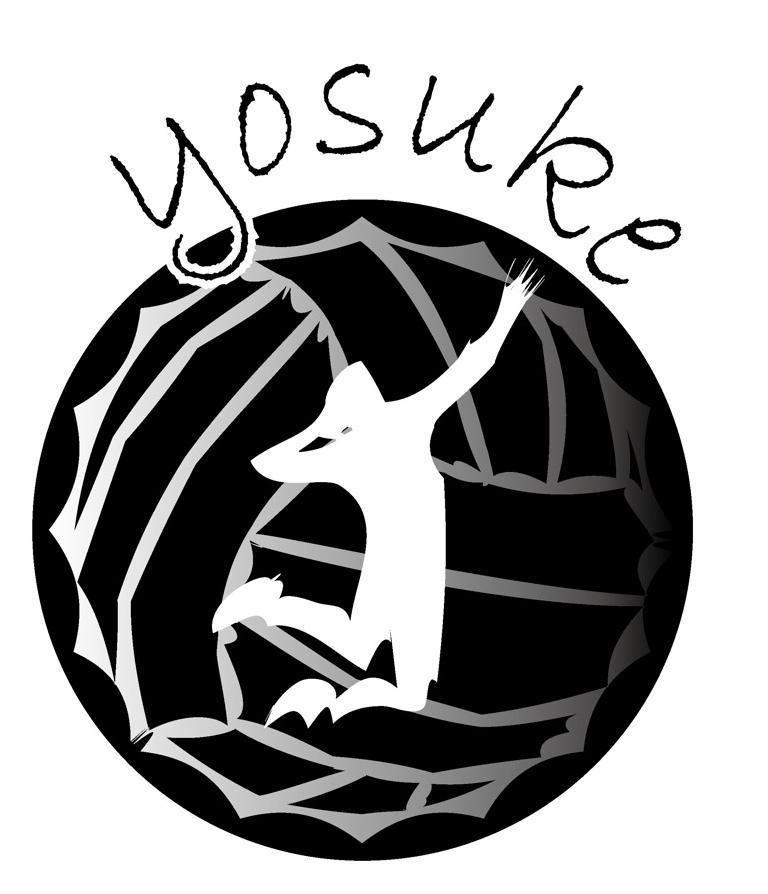 オリジナルなロゴを親身になって作成します [シンプルイズベスト]的なロゴマーク