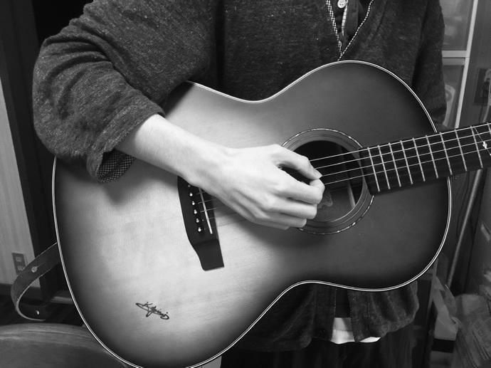 ギターのコード弾きについての質問に答えます 弾き語りたい初心者限定!テキストチャットで悩みを解決しよう