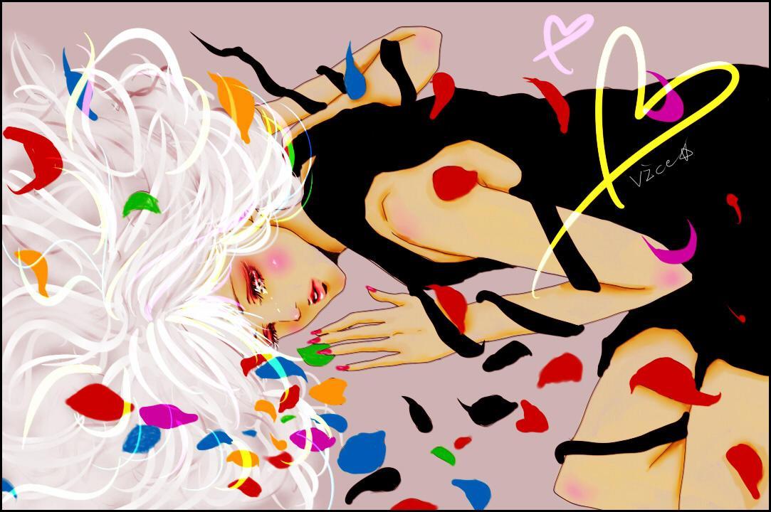 ♥Twitter、SNS、動画用イラスト描きます!♥
