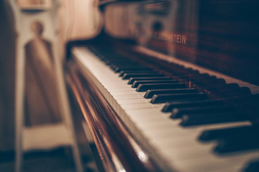 オリジナル曲作ります 発表会などで、自分だけのオリジナル曲を奏でてみませんか? イメージ1