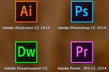 Illustrator・Photoshop解説、Web用でも紙媒体でも対応します。