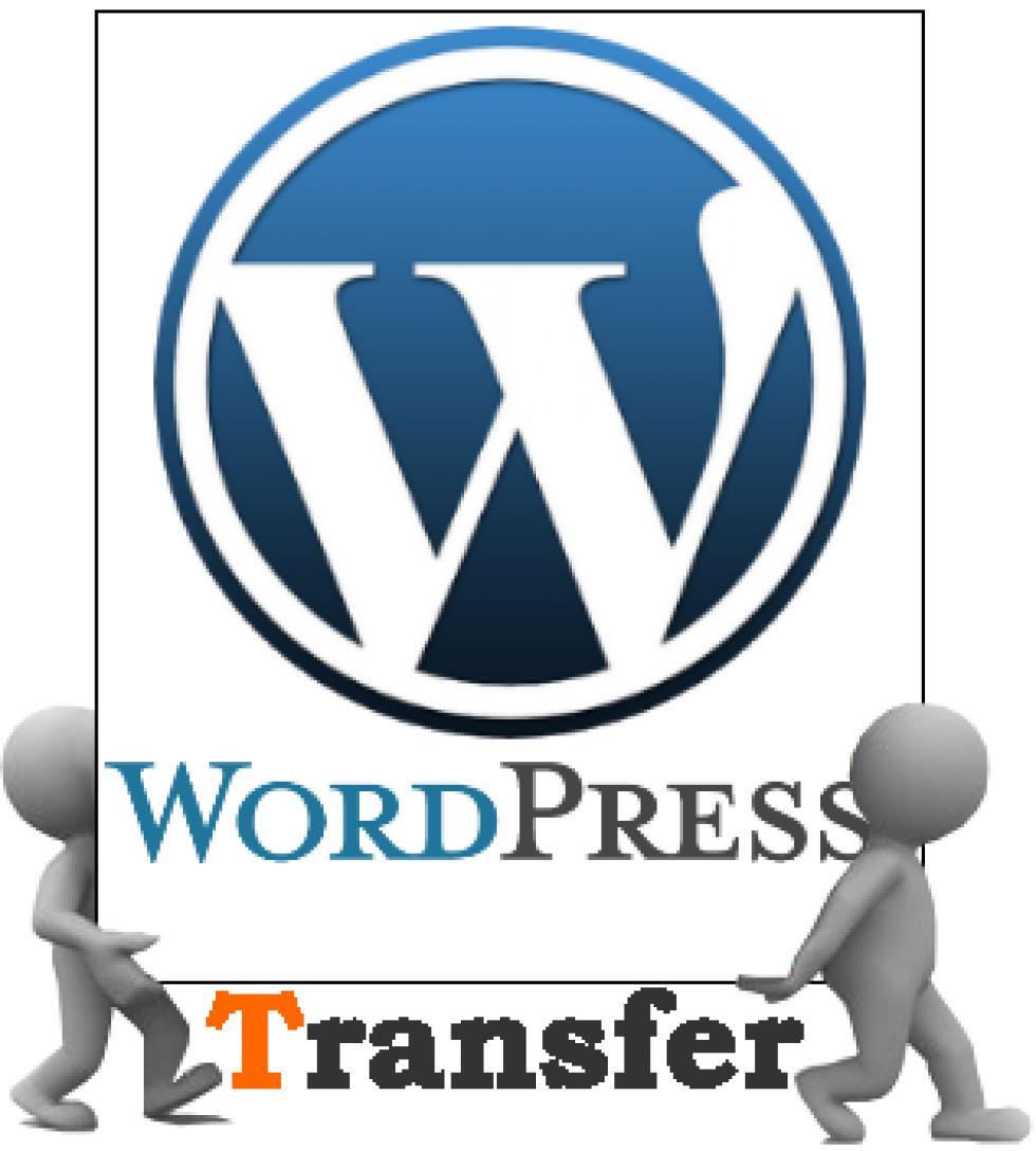 WordPress移転を代行します WordPress移転のプロがあなたのサイトを安全にお引越し