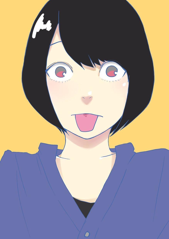 僕のスタイルで似顔絵を書いていきます Twitter・インスタ等のSNSのトプ画にオススメ!!