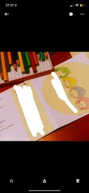 かわいいアナログイラストかきます イラスト描きます!アイコンなどにぜひ使ってください! イメージ1
