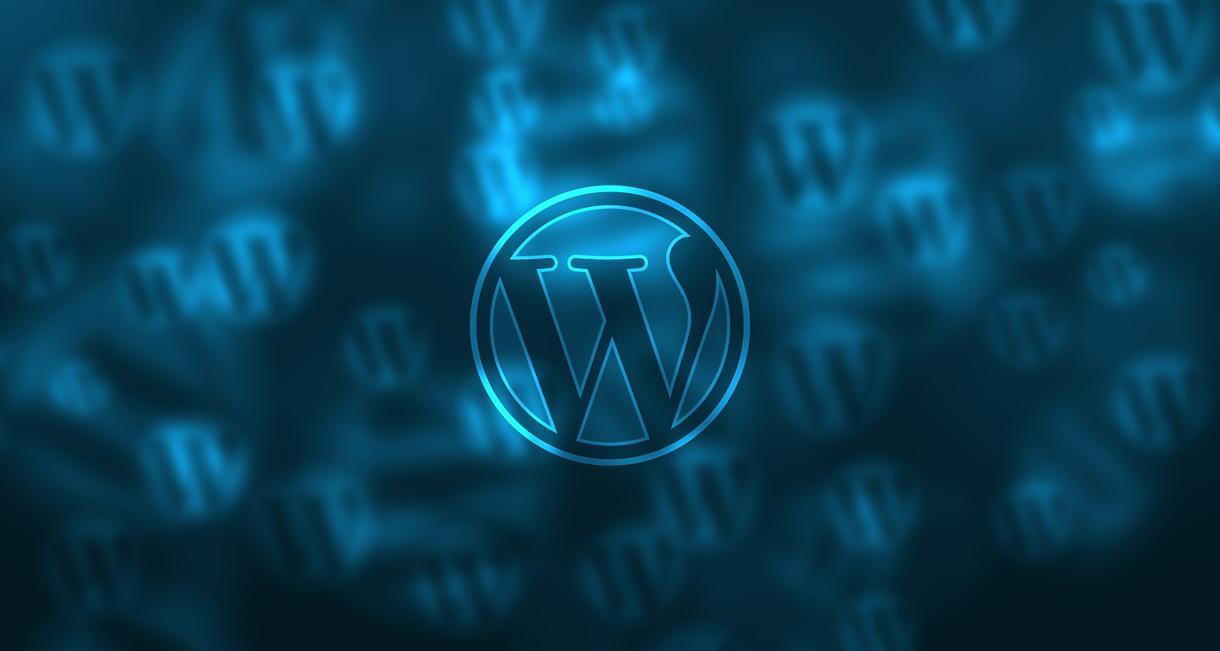 WordPressでWebサイトを構築します シンプルでカッコいいスマホ対応のウェブサイトです。