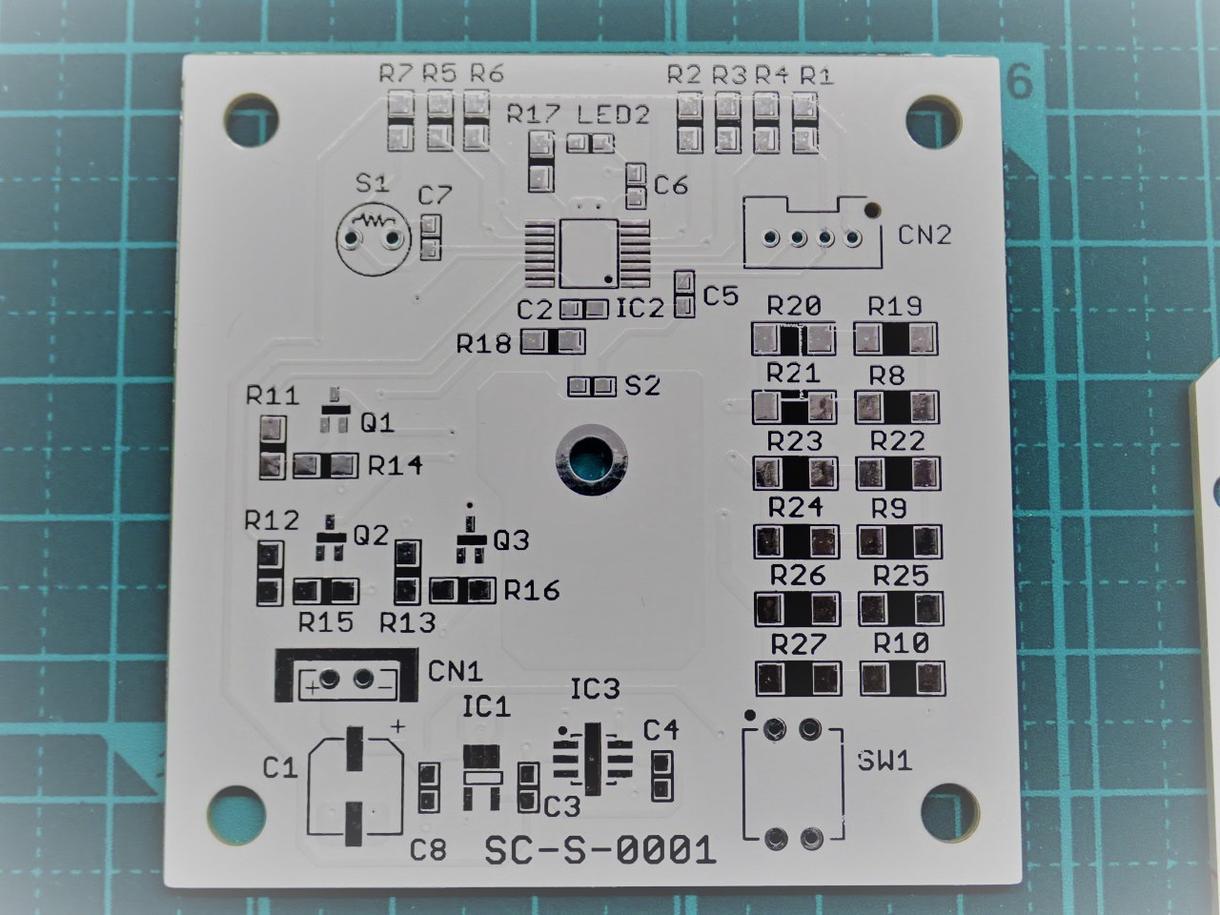 個人向けの基板設計請け負います オリジナル基板を安く手に入れたい、電子工作好きな方へ!