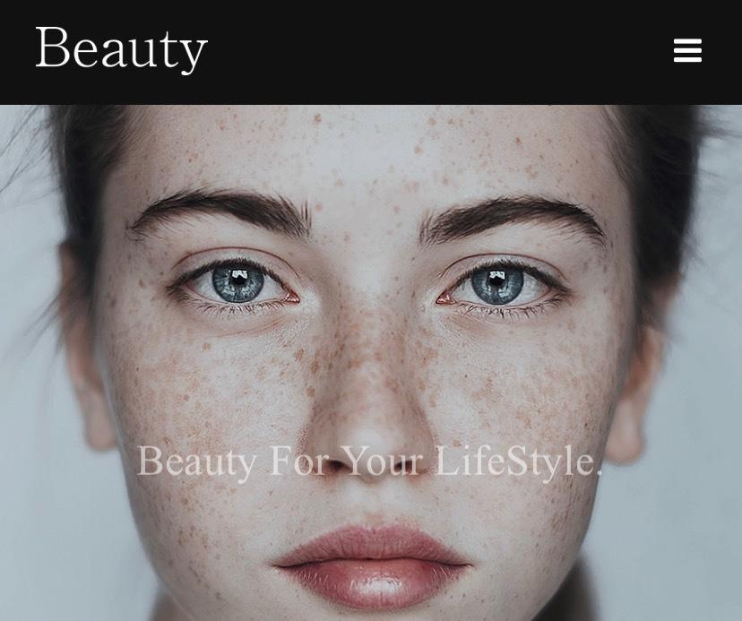 WordPressによる制作を致します 高機能で美しいホームページで集客力アップ!
