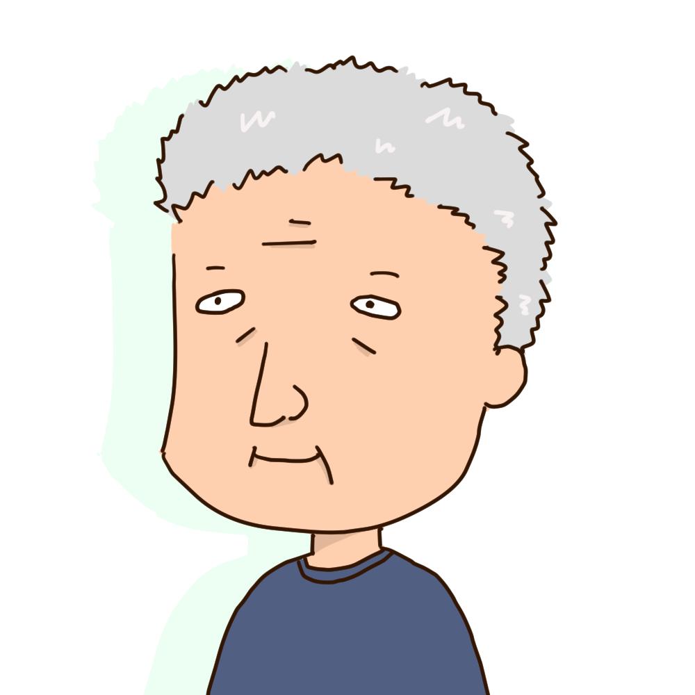ユルいイラスト、漫画描きます アイコンやブログなどに使えるシンプルなイラストです