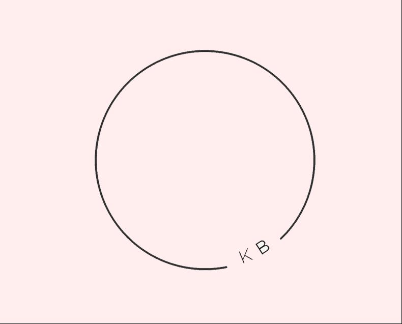 シンプルな丸ロゴ制作お手伝いさせて頂きます シンプルでインパクトあるデザインを一生懸命にお手伝いします