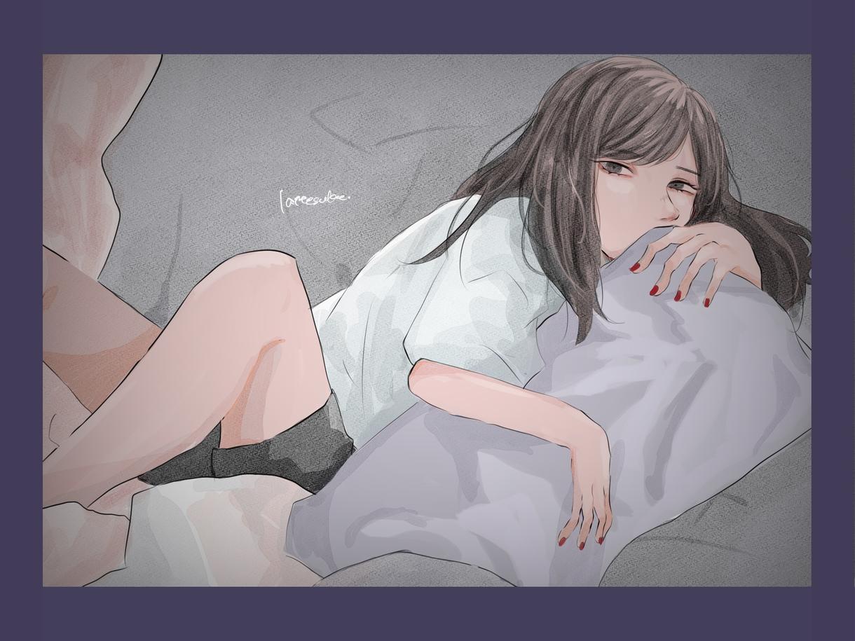 動画イラスト、サムネイル描きます 動画サムネイル、動画内立ち絵などに!11月中2000円から イメージ1