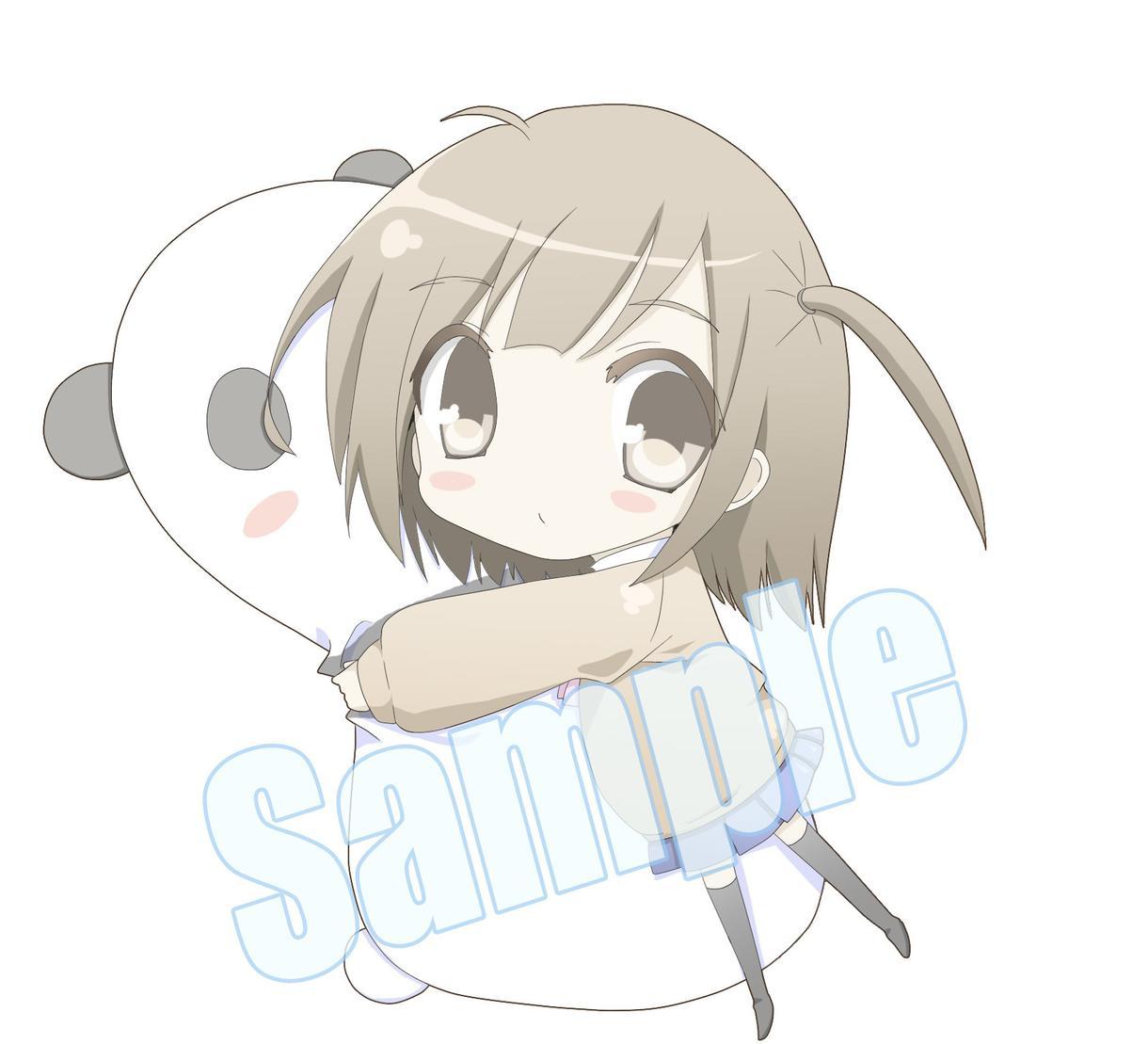 女の子や可愛いキャラクターのアイコンお描き致します ☆SNS等のアイコンをかわいく☆