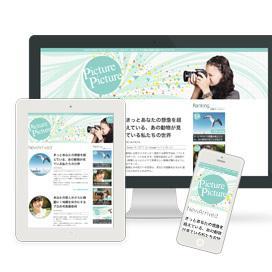 読者が集まる高品質で綺麗なオリジナルブログ作ります SEO対策済みで読者が集まる!自分で更新できるマニュアル付き