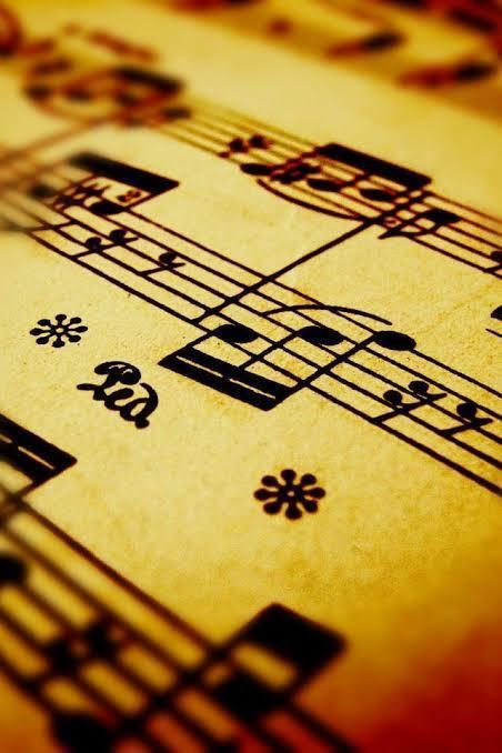 手書きの楽譜を浄書します 綺麗な楽譜で効率よく練習しましょう♪ イメージ1
