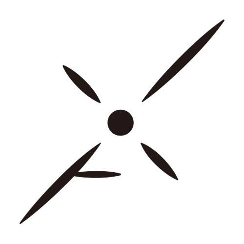ロゴを作成致します。