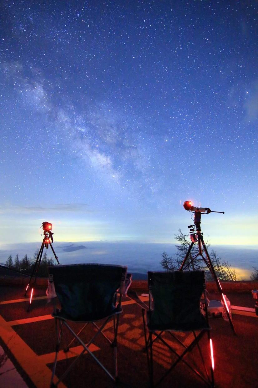 天体写真のワンポイントアドバイスします 天体写真について分からないことに相談のります。 イメージ1