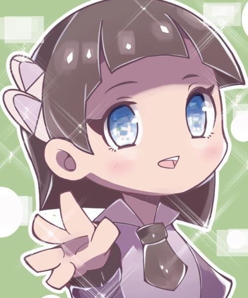 SNS等で使用できるアイコンを作成します 可愛いアイコン好きなキャラクター欲しい方に!