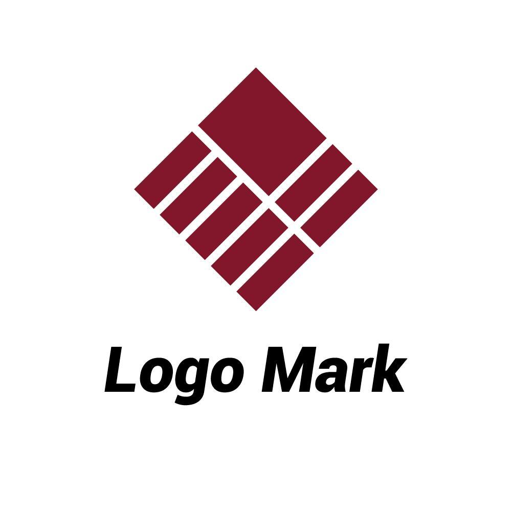 図形やテキスト中心のシンプルなロゴを制作します 現役Webデザイナーが作るロゴマーク。