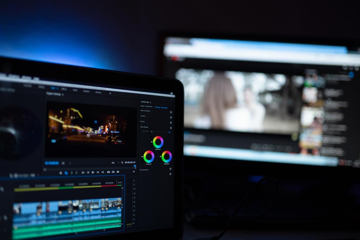 企業PR・動画広告・YouTube動画を制作します 動画制作のプロが、高クオリティな作品を迅速に制作! イメージ1